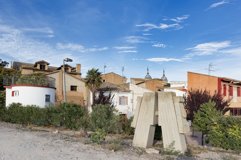 Ayuntamiento de Alcalá de Ebro