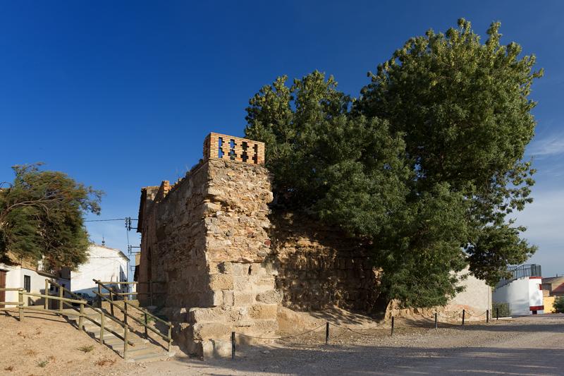 Heráldica de Alcalá de Ebro