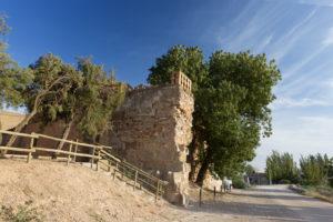 Historia de Alcalá de Ebro