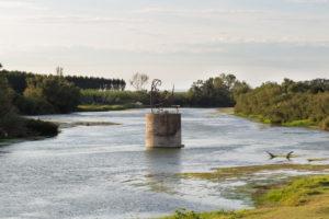 Nueva depuradora de aguas residuales