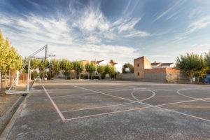 Urbanismo Alcalá de Ebro