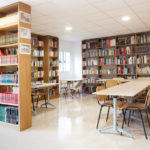 Biblioteca de Alcalá de Ebro