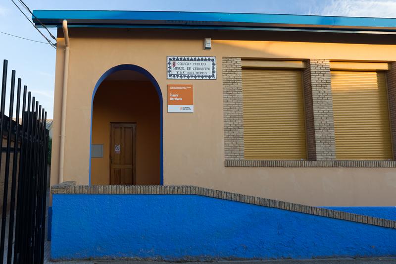 Colegio publico