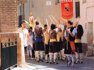 Dance de Alcalá de Ebro