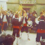 Asociación Cultural del dance y paloteado de Alcalá de Ebro