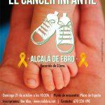 II Andada contra el cancer infantil